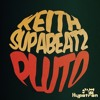 Keith & Supabeatz - Pluto (Original Mix) // PLUTO EP