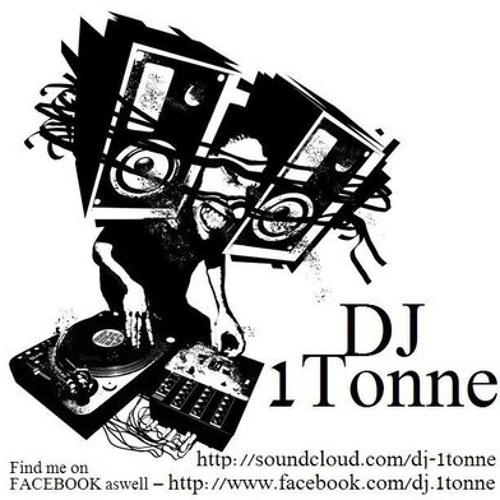 SLK - Hype Hype (DJ 1Tonne Remaster)