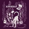 Apparat - Ash/Black Veil