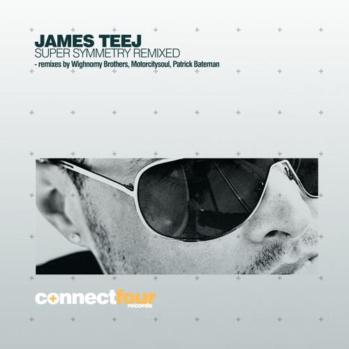 James Teej - Super Symmetry (Patrick Bateman's Tech-House Tool)