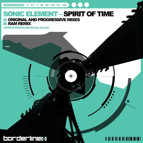 Sonic Element - Spirit of Time (Original Mix) (GDB Ibiza Summer Sessions 2010-09-02)