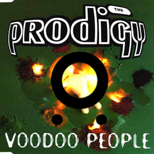 The Prodigy - Voodoo People (Altazer remix) [Out Now on Gangsta Dubz EP]