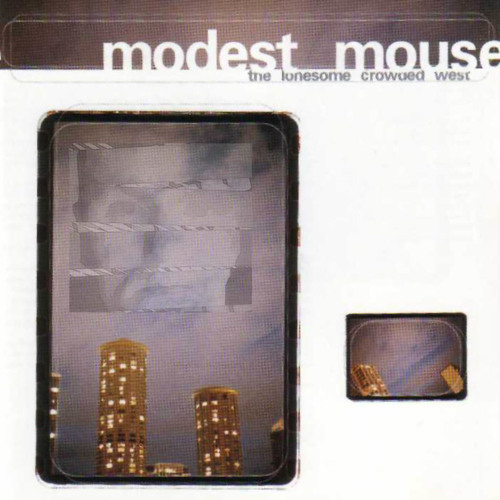 Modest Mouse - Cowboy Dan (Bold Equation Bootleg Remix) *free download