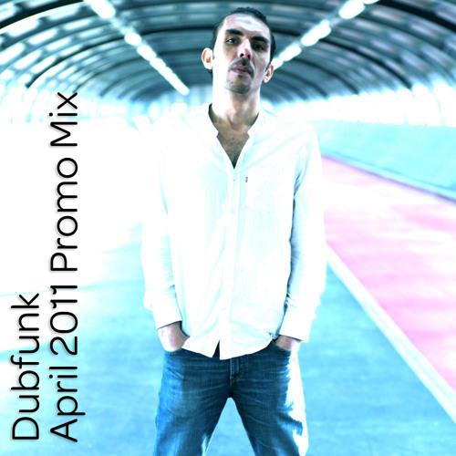 Dubfunk - April 2011 Promo Mix (Tokyo Edition)