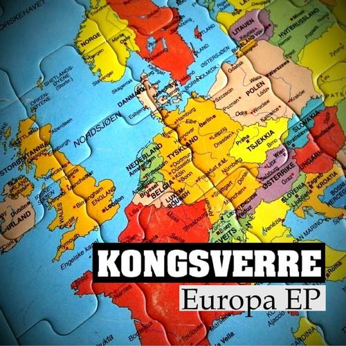 Kong Sverre -Europa (Punani SS royal rerub)