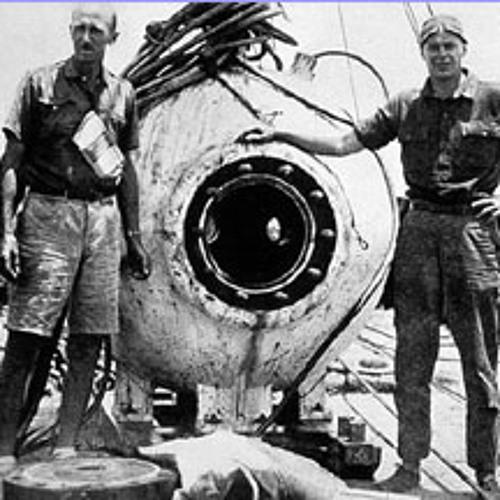 Deep Sea Dive Squad