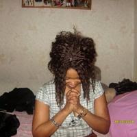 African Gospel ( Les Cherubins) - Jalousie Hypocrisie remix by Teen@