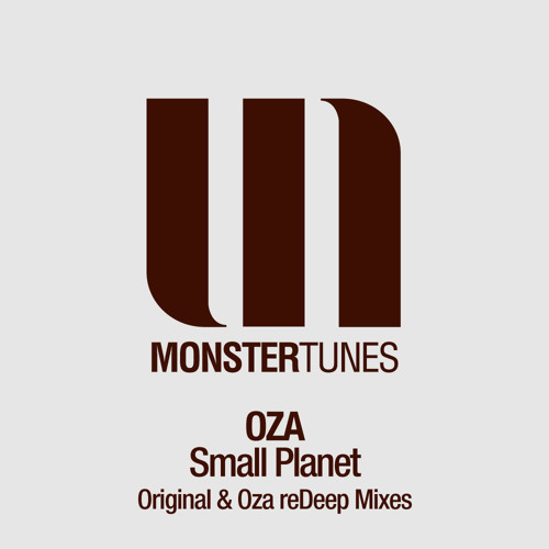 Oza - Small Planet (Oza reDeep Mix)