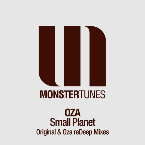 Oza - Small Planet (Original Mix)