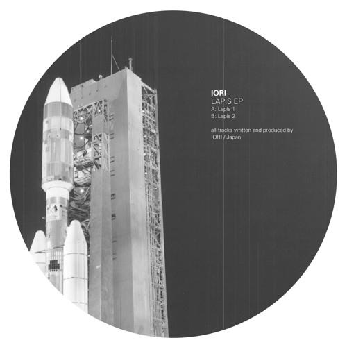 PRG019 - Iori - Lapis EP