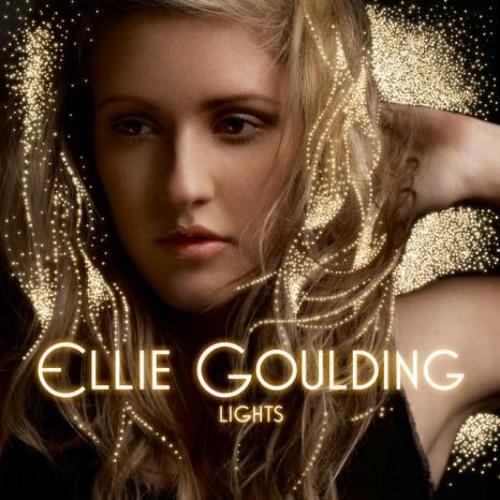 Ellie Goulding - Lights (Moonlight Matters Remix)