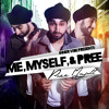 """3. Akh Da Ishara - """"Me, Myself, & Pree"""""""