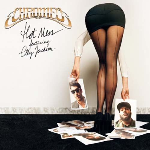 Chromeo - Hot Mess (Marc.eS & Mathias Braune Remix)
