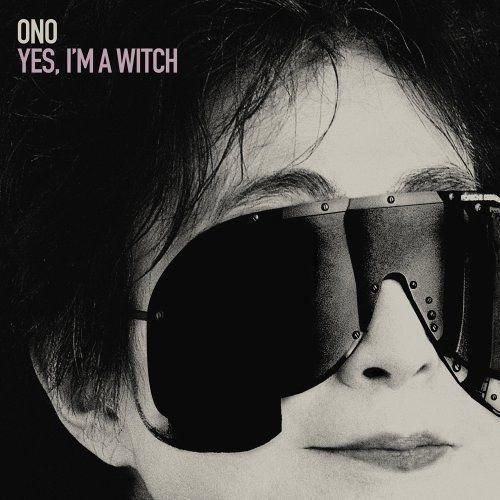 Yoko Ono - O'Oh (with Shitake Monkey)