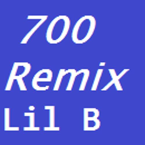 Lil B- 700 (Remix)
