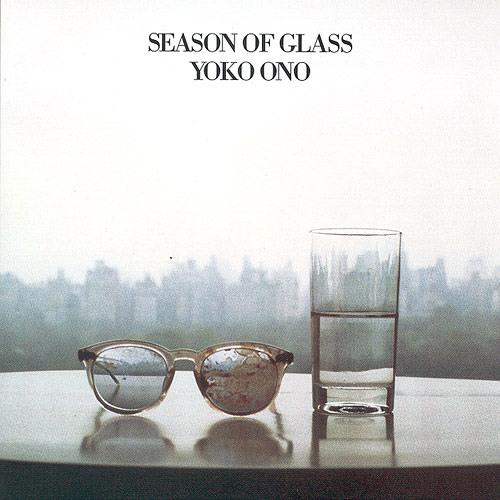 Yoko Ono - Silver Horse