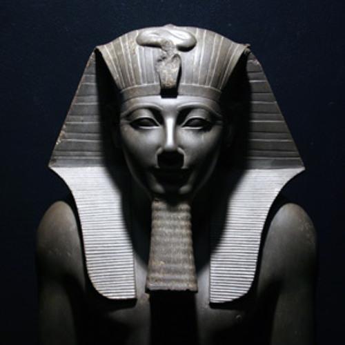 Ramses // Dysphemic and Miss Eliza // Egyptian Dubstep Krunk