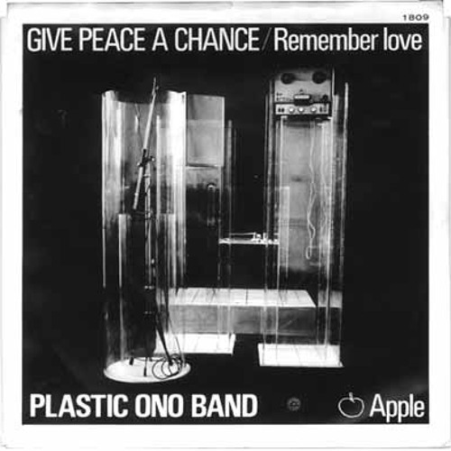 Plastic Ono Band - Remember Love