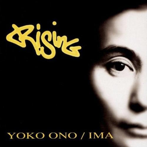 Yoko Ono/IMA - Rising