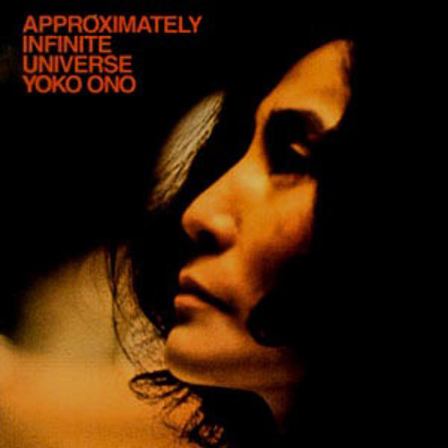 Yoko Ono Plastic Ono Band - I Felt Like Smashing My Face In A Clear Glass Window