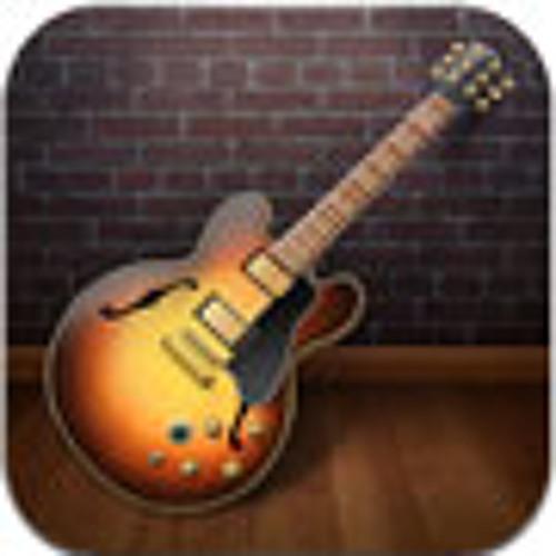 2 iPads, GarageBand e outros apps musicais