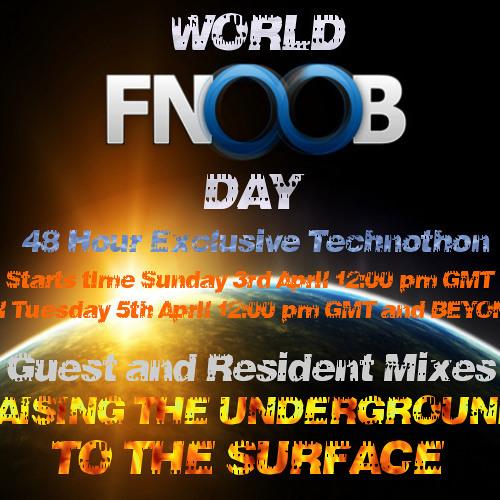 FNOOB // WORLD TECHNO EVENTS