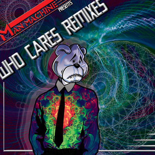 SIMP 043 - Who Cares - Sad & Gray (Stylust Remix)