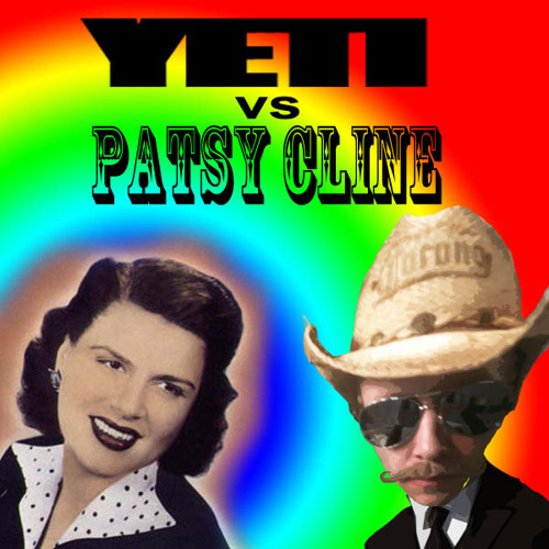 Patsy Cline - I Fall To Pieces   -- Y.E.T.I. remix --