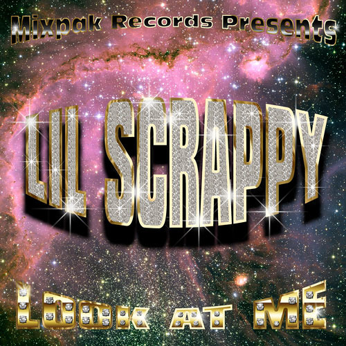 Lil Scrappy - Look At Me (Justin Martin Remix)