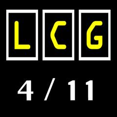 LCG Spring Mix 2011