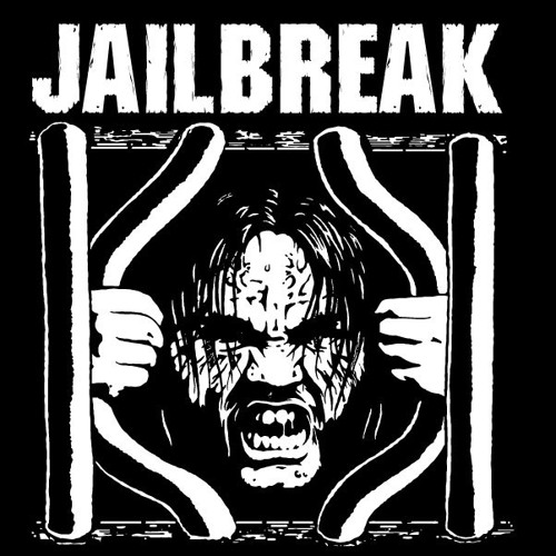 DJ Triplex - Jailbreak (Original Mix)