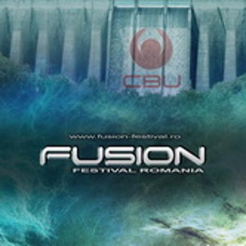 Fusion Festival 2011, 9 iulie SiBiU