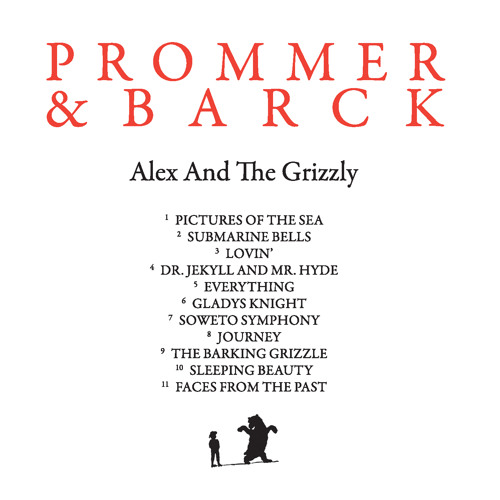 Prommer & Barck - Sleeping Beauty