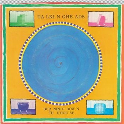 Talking Heads - Burning Down The House (Extended Alternate Mix)