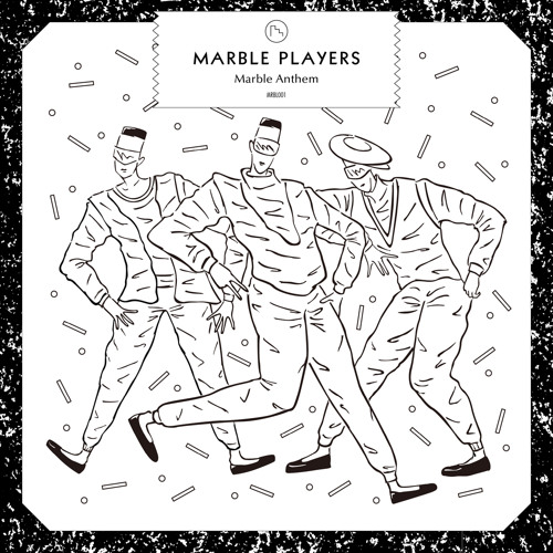 Marble Players (Para One, Surkin & Bobmo) - Playground