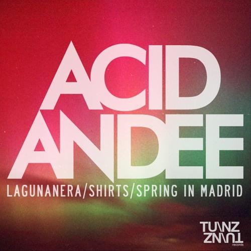 Acid Andee - Shirts (Original Mix)128
