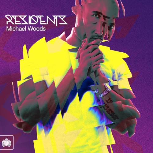 """Michael Woods - """"What's What"""" [PREVIEW]"""