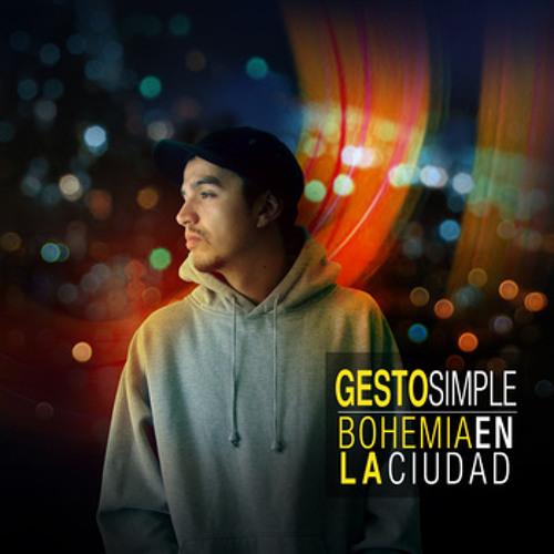GESTOSIMPLE - CINTA VIEJA CON DJ BOOGIEMIKE
