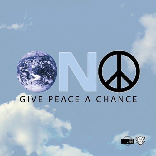 ONO - Give Peace a Chance (Karsh Kale Voices of the Tribal Massive Mix)