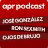 April 2011 (Jose Gonzalez, Ron Sexsmith, Ojos de Brujo)