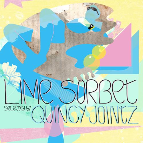 Quincy Jointz presents Lime Sorbet (DJ Mix)
