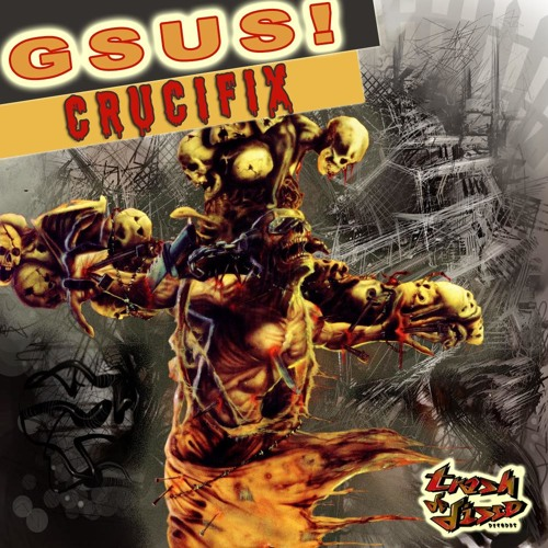 GSUS! - Crucifix EP Preview