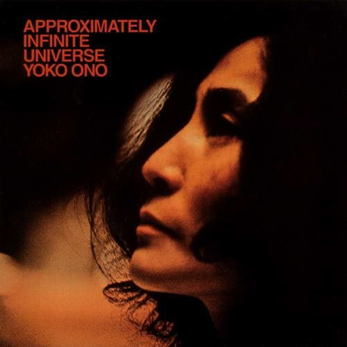 Yoko Ono Plastic Ono Band - Move On Fast