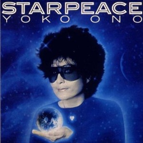 Yoko Ono - I Love You, Earth