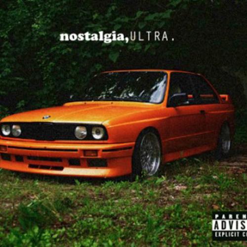Frank Ocean - Lovecrimes (Pional Edit)