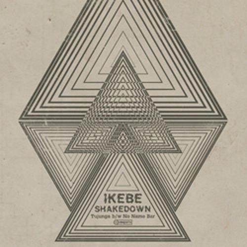 """Ikebe Shakedown - """"Tujunga"""""""