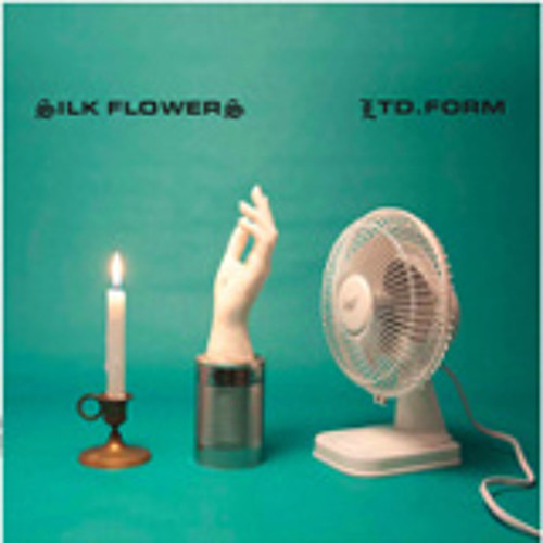 Band of Color-Silk flowers