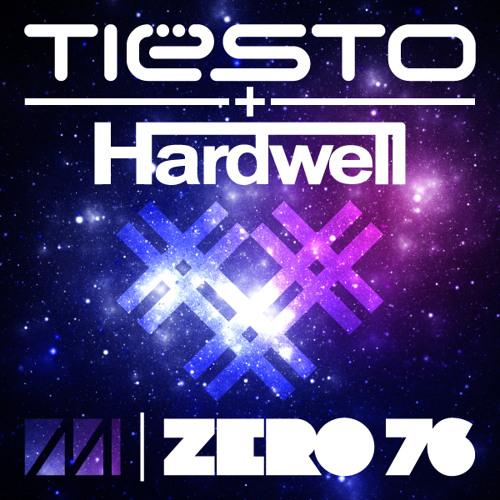 Tiësto & Hardwell - Zero 76 (Original Mix)