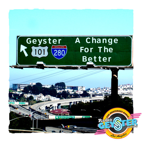 Geyster - A Change For The Better (2011)