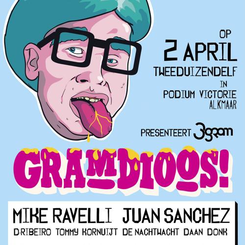 D-Ribeiro @ Gramdioos 02-04-11